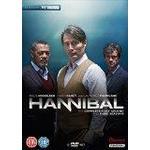 Hannibal - Season 1-3 [DVD]